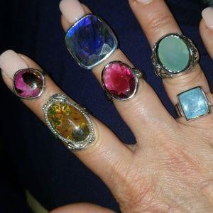 Jewelry - 💍RINGS💜RINGS💙RINGS💛